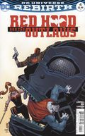 Red Hood and the Outlaws (2016) 4A