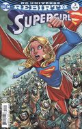 Supergirl (2016) 3A