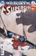 Supergirl (2016) 3B