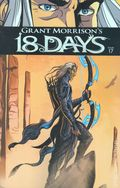 18 Days (2015 Graphic India) 17A