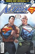 Action Comics (2016 3rd Series) 967A