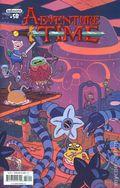 Adventure Time (2012 Kaboom) 58A