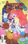 Adventure Time (2012 Kaboom) 58B
