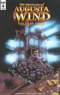 Adventures of Augusta Wind The Last Story (2016 IDW) Volume 2 4