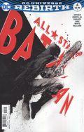 All Star Batman (2016) 4B