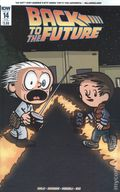 Back to the Future (2015 IDW) 14SUB
