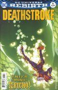 Deathstroke (2016 3rd Series) 6A