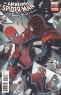 Amazing Spider-Man Renew Your Vows (2016) 1E