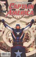 Captain America Steve Rogers (2016) 7C