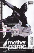 Mother Panic (2016 DC) 1D