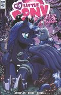 My Little Pony Friendship is Magic (2012 IDW) 48RI