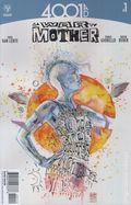 4001 A.D. War Mother (2016) 1F