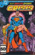 Crisis on Infinite Earths (1985) 7