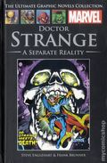 Doctor Strange A Separate Reality HC (2015 HP) Marvel The Ultimate Graphic Novels Collection 25-1ST