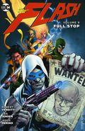 Flash HC (2012-2016 DC Comics The New 52) 9-1ST