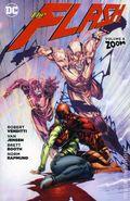Flash TPB (2013-2017 DC Comics The New 52) 8-1ST