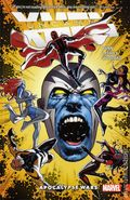 Uncanny X-Men TPB (2016 Marvel) Superior 2-1ST