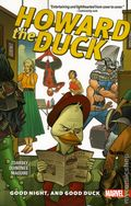 Howard the Duck TPB (2015- Marvel) By Chip Zdarsky 2-1ST