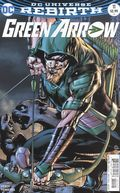 Green Arrow (2016 5th Series) 11B