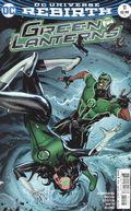 Green Lanterns (2016) 11B