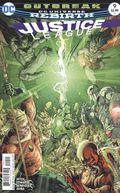 Justice League (2016) 9A
