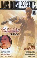 Serenity No Power in the Verse (2016 Dark Horse) 1C