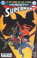 Superman (2016 4th Series) 11A