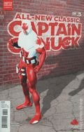All New Classic Captain Canuck (2016) 3B