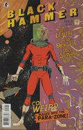 Black Hammer (2016 Dark Horse) 5B