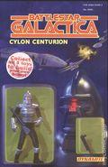 Battlestar Galactica (2016) Volume 3 4B
