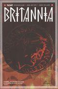 Britannia (2016 Valiant) 3A