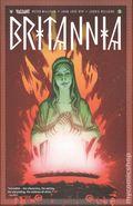 Britannia (2016 Valiant) 3B