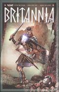 Britannia (2016 Valiant) 3D