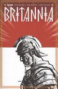 Britannia (2016 Valiant) 3E