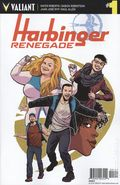 Harbinger Renegade (2016 Valiant) 1D