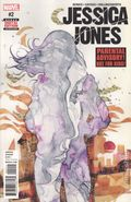 Jessica Jones (2016 2nd Series) Now 2A