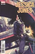 Jessica Jones (2016 2nd Series) Now 2C
