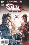 Silk (2015 2nd Series) 14A