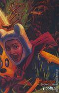 Adventure Time Comics (2016 Boom) 5C