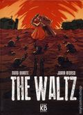 Waltz HC (2016 Kingpin Books) 1-1ST