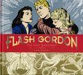 Flash Gordon Dailies HC (2016 Titan Comics) By Dan Berry 2-1ST
