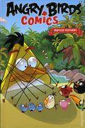 Angry Birds Comics HC (2014- IDW) 5-1ST