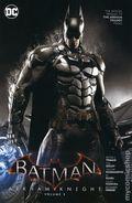 Batman Arkham Knight TPB (2016 DC) 3-1ST