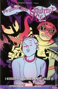 Unbeatable Squirrel Girl TPB (2015 Marvel NOW) 4-1ST