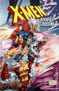 X-Men Bishop's Crossing TPB (2016 Marvel) 1-1ST