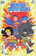 Super Powers (2016 DC) 1A