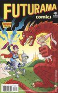 Futurama Comics (2000 Bongo) 81