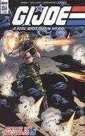 GI Joe Real American Hero (2010 IDW) 234