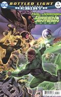 Hal Jordan and The Green Lantern Corps (2016) 9A