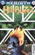 Hellblazer (2016) 4A